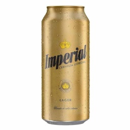 [1309] IMPERIAL LAGER 473ml