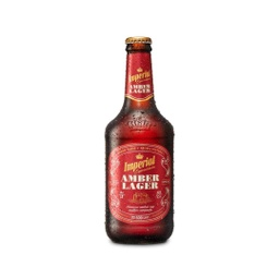 [1312] IMPERIAL AMBER LAGER 500ml