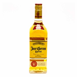 [1424] JOSE CUERVO GOLD 750ml