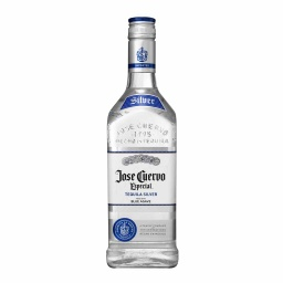 [1425] JOSE CUERVO SILVER 750ml