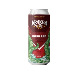 [1478] KRAKEN IRISH RED 473ml