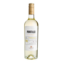 [1950] PORTILLO CHARDONNAY 750ml