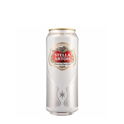 [2205] STELLA ARTOIS 473ml