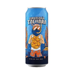 [2289] TACUARA HONEY 473ml
