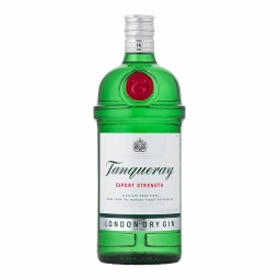 [2302] TANQUERAY 750ml