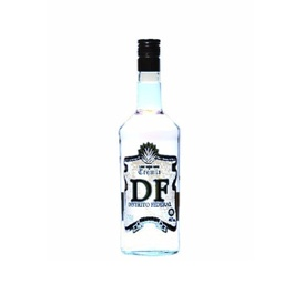 [2316] TEQUILA DF BLANCO 750ml