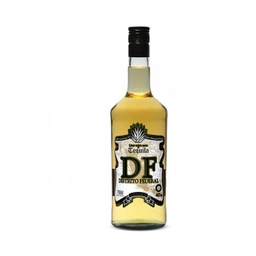 [2317] TEQUILA DF DORADO 750ml
