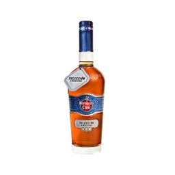 [1277] HAVANA CLUB SELECCION DE MAESTROS 750ml