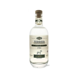 [2531] GIN TERRIER CITRIC 750ml