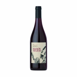 [3920] MANOS NEGRAS RED SOIL PINOT NOIR 750ml